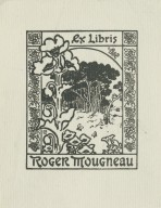 Mougneau, Roger