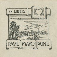 Paine, Paul Mayo