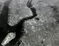 [Upper Brooklyn, Aerial View]