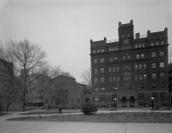 [Campus -- Main Building]