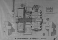 [Architecture -- Neighborhood Elementary School]