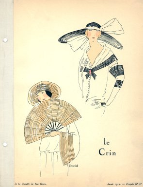 Le Crin