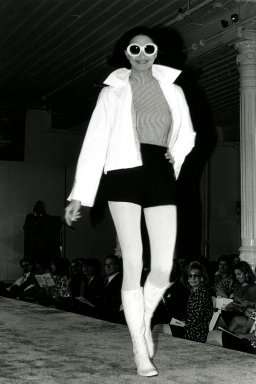 [Clothing - Fashion Show]