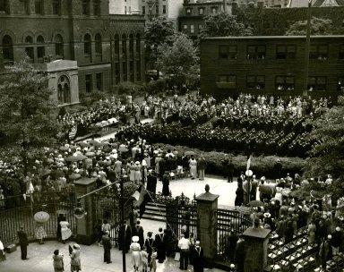 [Commencement 1945]