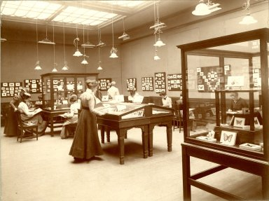 [Library Museum]