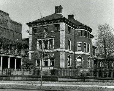 [Caroline Ladd Pratt House]