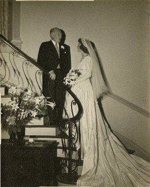 [Charles Pratt and Ann M. Pratt Twining]