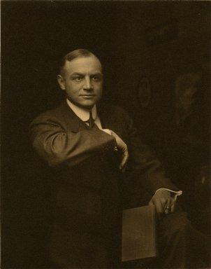 [George D. Pratt]