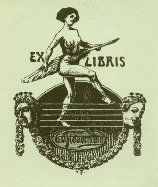 Tiedemann, E.V.