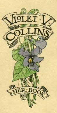 Collins, Violet V.