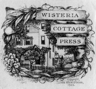 Wisteria Cottage Press