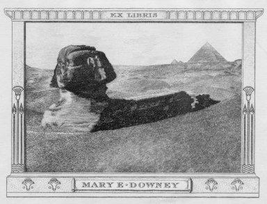 Downey, Mary E.