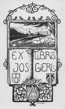 Gierl, Jos.