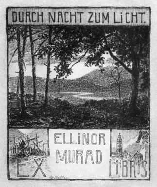 Murad, Ellinor