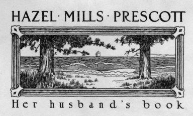 Prescott, Hazel Mills