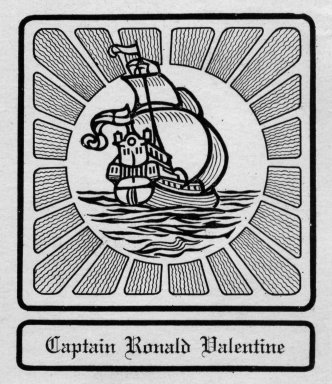Valentine, Ronald, Captain