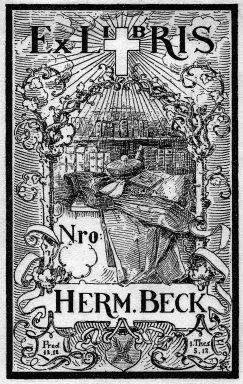 Beck, Herm.