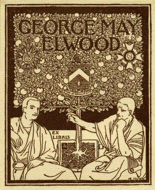 Elwood, George May