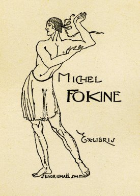 Fokine, Michel