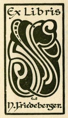 Friedeberger, N.