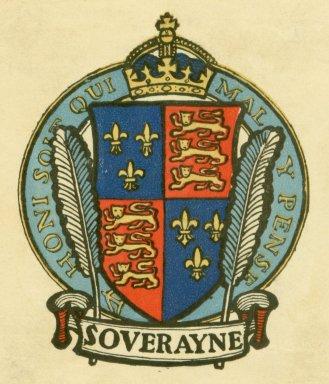 Soverayne
