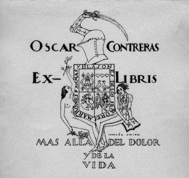 Contreras, Oscar