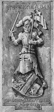 Bannerman, W. Bruce