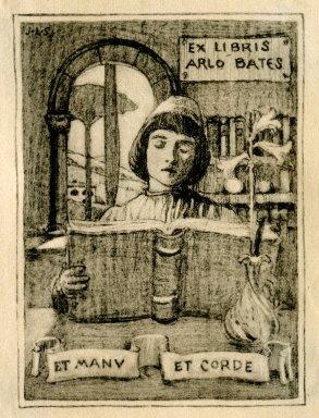 Bates, Arlo