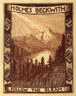 Beckwith, Holmes