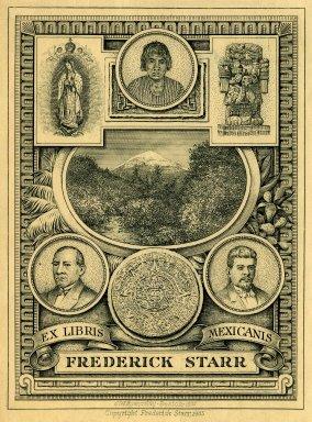 Starr, Frederick