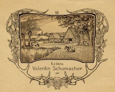 Schumacher, Valentin