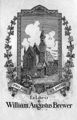 Brewer, William Augustus