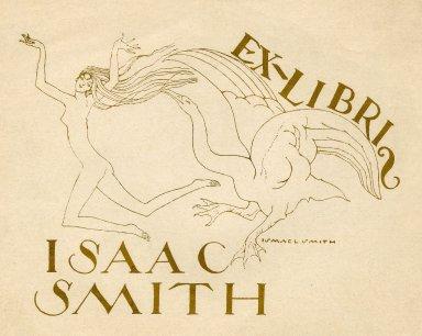Smith, Isaac