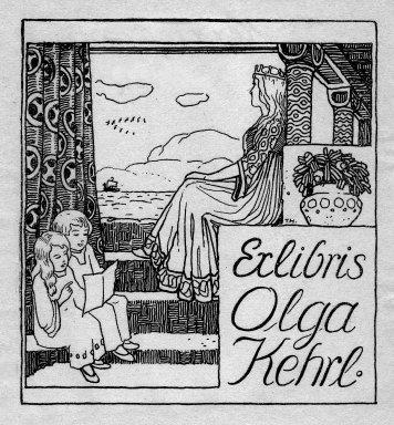 Kehrl, Olga