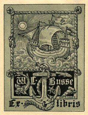 Busse, W. L.