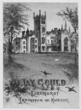Gould, Jay