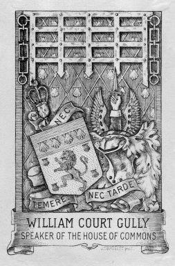 Gully, William Court