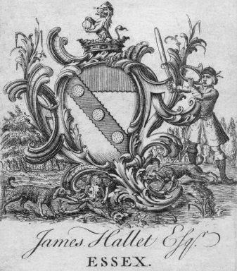Hallet, James