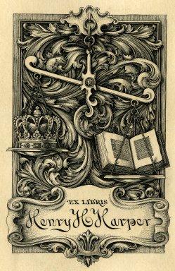 Harper, Henry H.