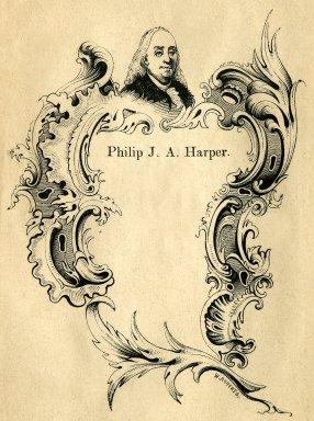 Harper, Philip J. A.