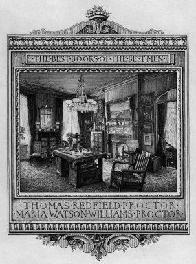 Proctor, Maria Watson Williams