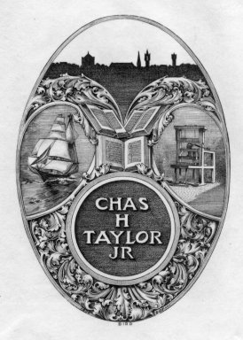Taylor, Charles H., Jr.