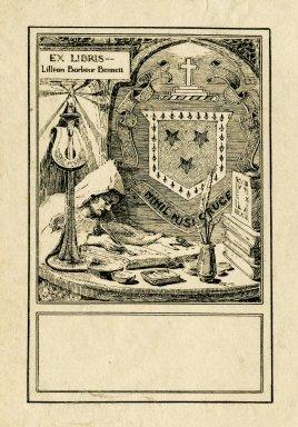 Bennett, Lillian Barbour