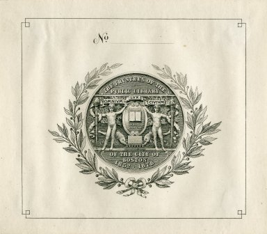 Trustees of the Public Library of the City of Boston, The