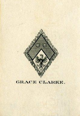 Clarke, Grace