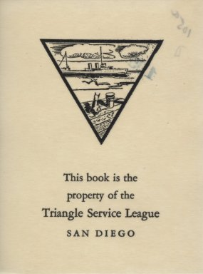 Triangle Service League