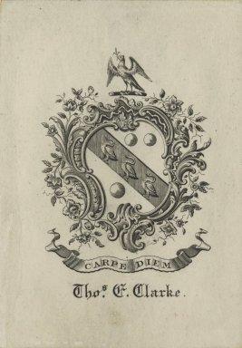 Clarke, Thos. F.