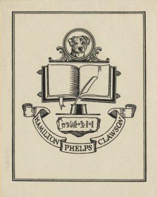 Clawson, Hamilton Phelps