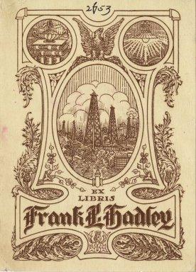 Hadley, Frank L.
