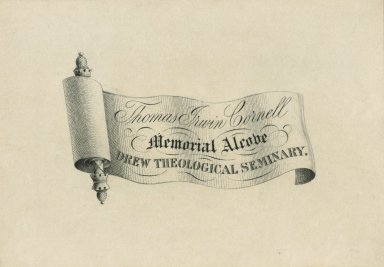 Cornell, Thomas Irwin